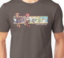 [RO1] Classic Archer Unisex T-Shirt