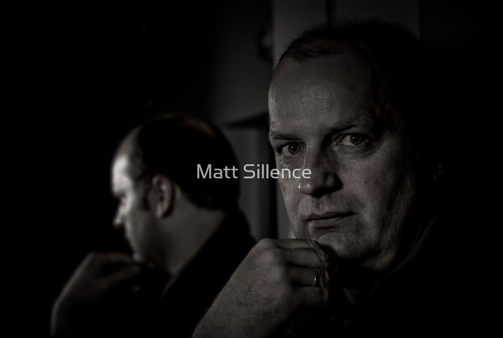 Carsten by Matt Sillence