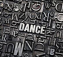 DANCE by ssduckman