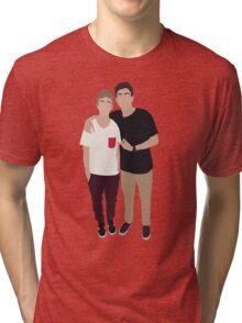Jack and Jack Tri-blend T-Shirt