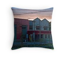 FAIRMONT ELEMENTARY SCHOOL Throw Pillow