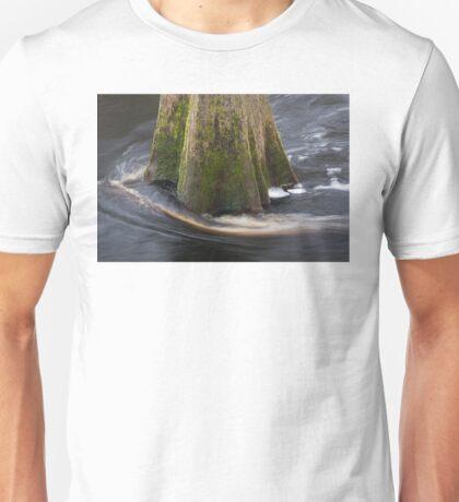 Cypress Tree Unisex T-Shirt