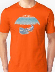 I support Port Fairy SLSC (large design) T-Shirt