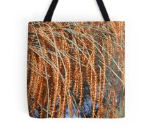 Sheoak in flower Tote Bag