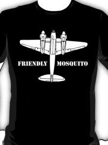 Friendly Mosquito T-Shirt