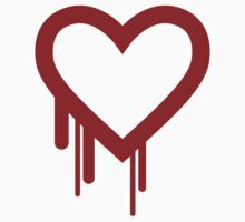 Heartbleed by PhasecoreX