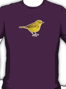 Prairie Warbler T-Shirt