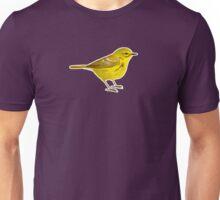 Prairie Warbler Unisex T-Shirt