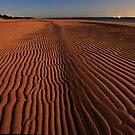 Sandfly Strait by Donovan Wilson