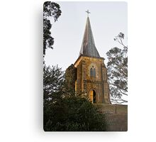 St John Catholic Church  Metal Print