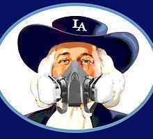 L.A Quaker by ripmantgm