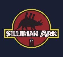 Silurian Ark Kids Tee