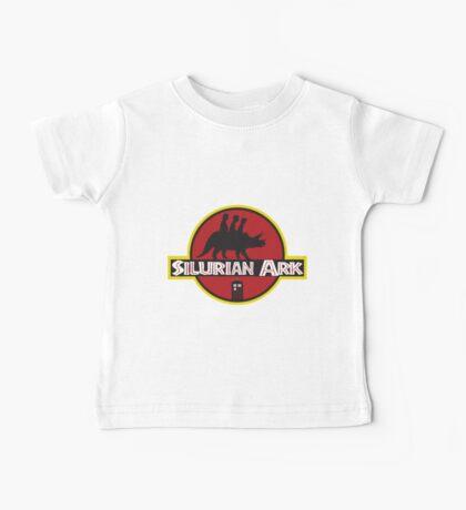 Silurian Ark Baby Tee