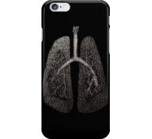 breathe deep, while you sleep  iPhone Case/Skin