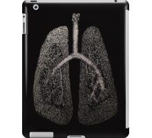 breathe deep, while you sleep  iPad Case/Skin