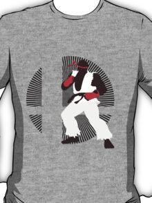 Ryu - Sunset Shores T-Shirt