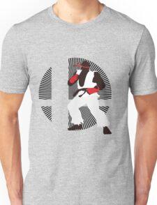 Ryu - Sunset Shores Unisex T-Shirt