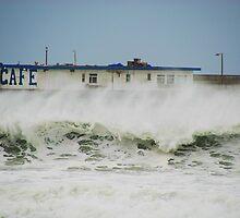 Cafe Winds by JosephClayton