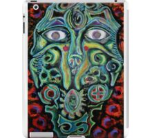Sacred Masks iPad Case/Skin
