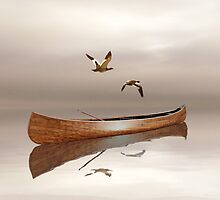 Time Stopped (3) by Carlos Casamayor