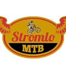 Stromlo Mountain Bike Park by Nick  Taylor