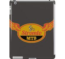 Stromlo Mountain Bike Park iPad Case/Skin