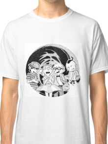 MOTHER 2 Classic T-Shirt
