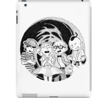 MOTHER 2 iPad Case/Skin