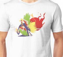 Sun God Unisex T-Shirt
