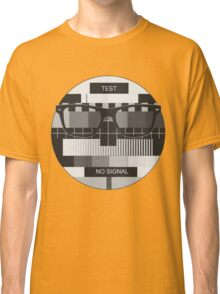 Retro Geek Chic - Headcase Old School Classic T-Shirt