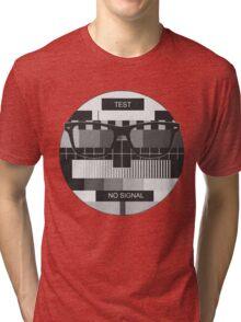 Retro Geek Chic - Headcase Old School Tri-blend T-Shirt