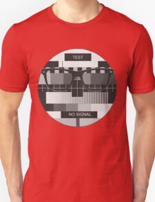 Retro Geek Chic - Headcase Old School Unisex T-Shirt
