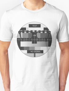 Retro Geek Chic - Headcase Old School T-Shirt