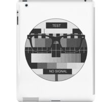 Retro Geek Chic - Headcase Old School iPad Case/Skin