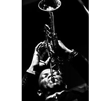 Blue Note Photographic Print