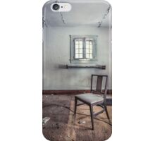 A Room For Thought iPhone Case/Skin