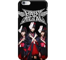 Babymetal - Megitsune  iPhone Case/Skin