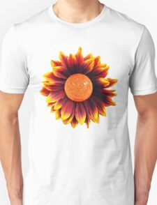 SUN Sunflower T-Shirt