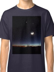 road trip to Big Bend Classic T-Shirt