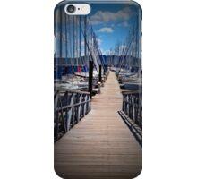 Pier Pressure iPhone Case/Skin