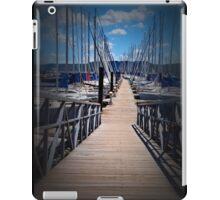 Pier Pressure iPad Case/Skin