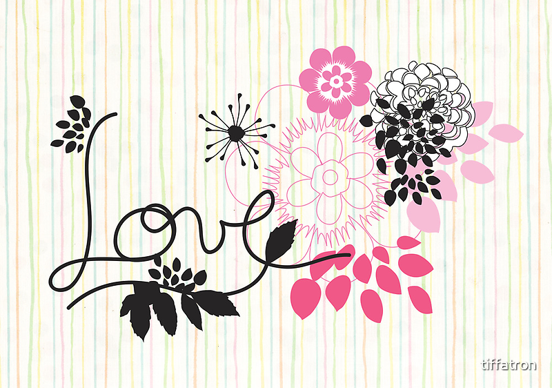this little love by Tiffany Atkin