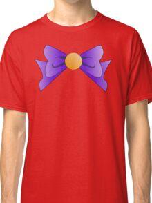 Sailor Mars Bow Classic T-Shirt