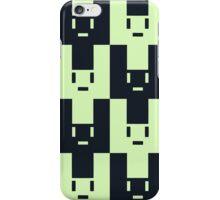 Noiz USAGIMODOKI PATTERN  iPhone Case/Skin