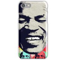 The Genuine Article - Mike Tyson iPhone Case/Skin