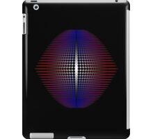 Curvey Order iPad Case/Skin