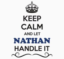 Keep Calm and Let NATHAN Handle it by Neilbry