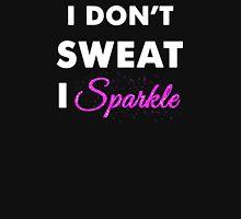 I don't sweat, I SPARKLE Women's Tank Top