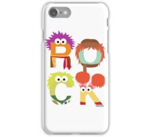 "A Fraggle ""ROCK"" iPhone Case/Skin"