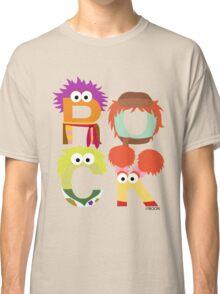"A Fraggle ""ROCK"" Classic T-Shirt"